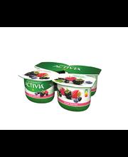 Activia jogurt 4x120g, metsamarja