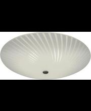 Laeplafoon Vortex 50 cm, valge