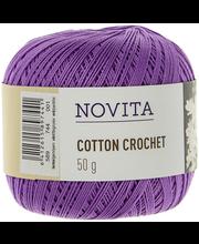 Lõng Cotton Crochet 50 g 744 võõrasema