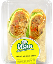 Wrap vegan 230 g