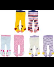 Baby Born nuku 43 cm sukkpüksid 2 paari