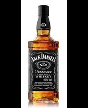 Jack Daniel's Tennessee whiskey 40% 700 ml