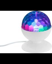 Laualamp Disco RGP LED, 3W