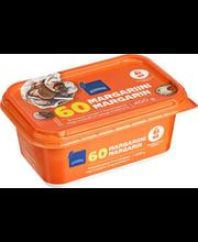 Vähendatud rasvasisaldusega margariin 60%, 400 g