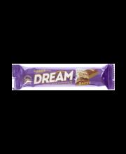 Proteiinibatoon krõbeda šokolaadi, 45 g