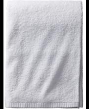 Saunarätik Minea 100x150 cm valge