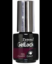 Geellakk GelLack 447 Feel Classy 5 ml