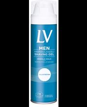 Habemeajamisgeel LV Men 200ml lõhnatu