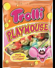 Trolli Playmouse kummikommid 200 g