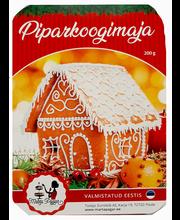 Piparkoogimaja komplekt 200 g