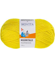 Lõng Muumitalo 100 g 229