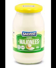 Kerge majonees