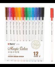 Geelipliiats M&G Magic Color 0.35 12tk