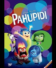 Dvd Pahupidi