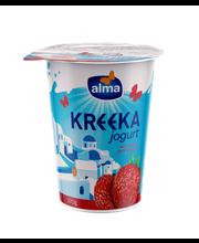 Metsmaasikamaitseline kreeka jogurt, 370 g