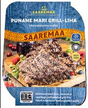 Punane mari grill-liha 500 g