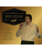 CD Boris Lehtlaan