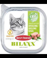 Best Friend Bilanx kanapasteet kassidele 100g