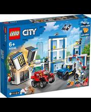 60246 City Politseijaoskond