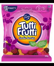 Tutti Frutti Nordic Berries 300g