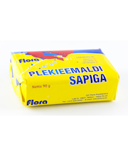 Flora plekieemaldi seep sapiga 90 g
