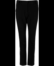 Naiste püksid Turoa, must 50