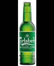 Carlsberg Ökol Alkoholivaba õlu 330 ml
