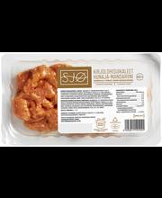 Vikerforellifilee mee- mandariiniga 300 g