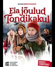 DVD Eia jõulud Tondikakul