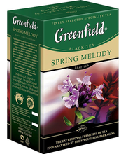 Greenfield Spring Melody must tee 100g