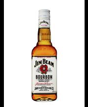 JIM BEAM WHITE L. 4Y OLD 500 ML VISKI 40%