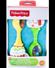 Fisher Price Marakad  Blt33 Rattle'N Rock 3k+