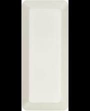 Vaagen Teema 16x37 cm, valge