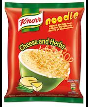 Nuudliroog juustu ja ürtidega 61 g