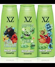 Shampoon xz angry birds 250ml
