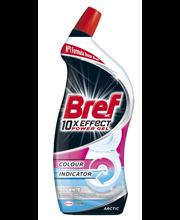 Bref 10xEffect Max White WC-puhastusgeel 700 ml