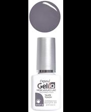 Geellakk Gel iQ 1026 Taupe Touch