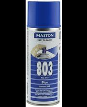 Alküüd spreivärv 400 ml RAL 5010 sinine 803