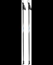 Käimislepid 125 cm, mustad