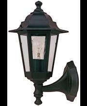 Õuevalgusti Latern fi0443, must