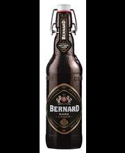Bernard dark lager õlu 5% 500ml