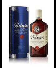 Ballantine´s Finest Blended Scotch Whisky, 700 ml