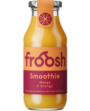 Froosh mango-apelsinismuuti 250ml