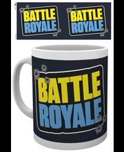 Kruus battle Royale