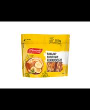 Banaani-kohupiimapannkook 200 g