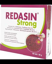 Punase riisi tabletid N60