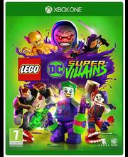 Xbox One mäng Lego Dc Super Villain