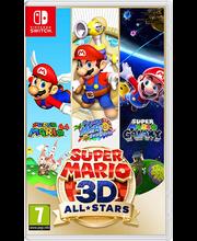 NSW mäng Super Mario 3D All-Stars