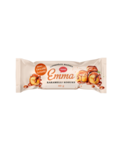 Kohuke karamellimaitselise täidisega, 40 g