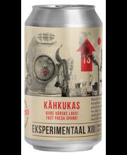 Purtse Kähkukas õlu 330 ml